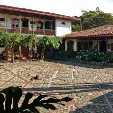 Casa Museo Hacienda La Cabaña
