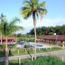 Finca Hotel la Joya del Parque