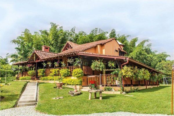 Finca Hotel Bosque Nativo