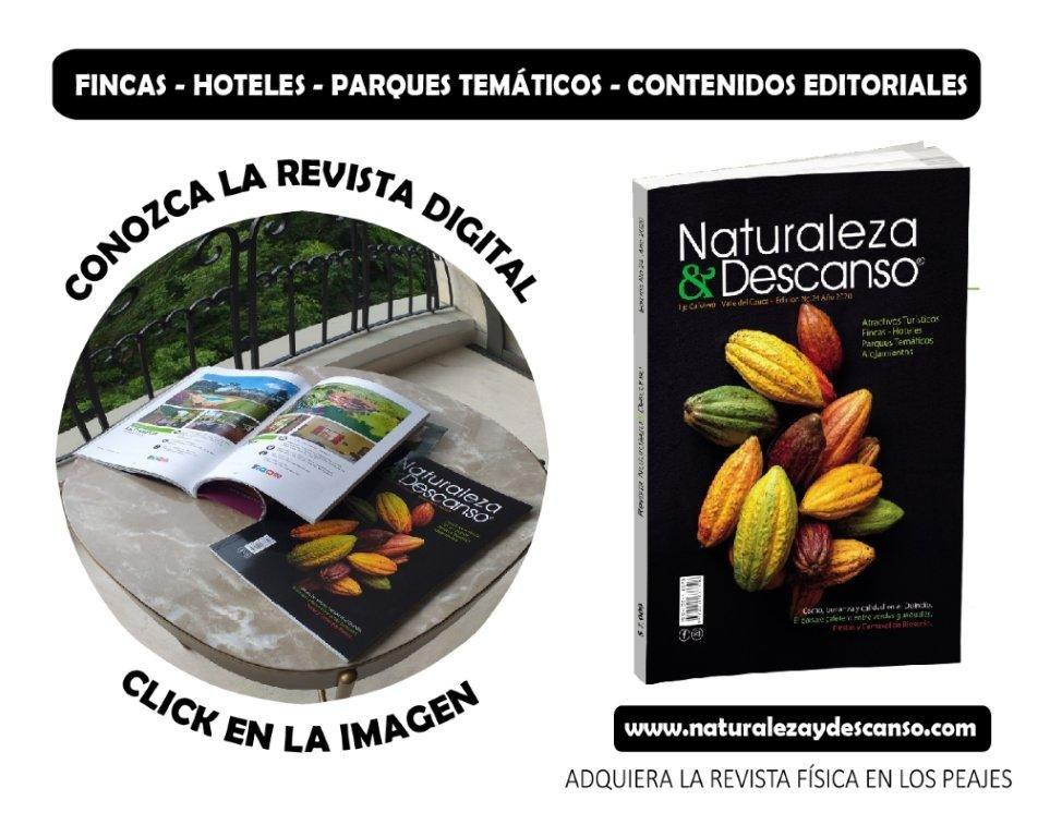 Revista Digital Naturaleza Y Descanso